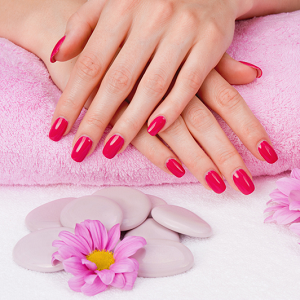 Artificial Nails Care